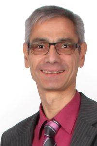 Jürgen Sutter